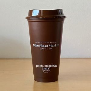 STARBUCKS Pike Place Hot Cup